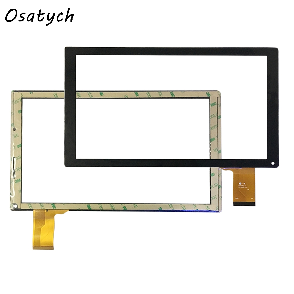 10.1 inch Touch Screen for MID11Q9L 861894 Table PC Glass Panel Sensor Digitizer Replacement Free shipping free shipping 10 1inch zhc 310a touch screen digitizer glass replacement for mid