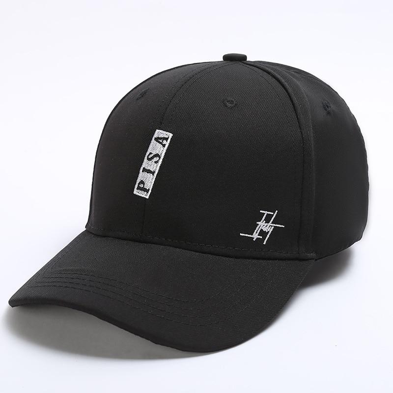 Billiger Preis Casual Baseball Caps Für Frauen Mode Hysterese Hip-hop-kappe Sommer Hut Baumwolle Damen Streetwear Hüte Stickerei Papa Hut Frauen