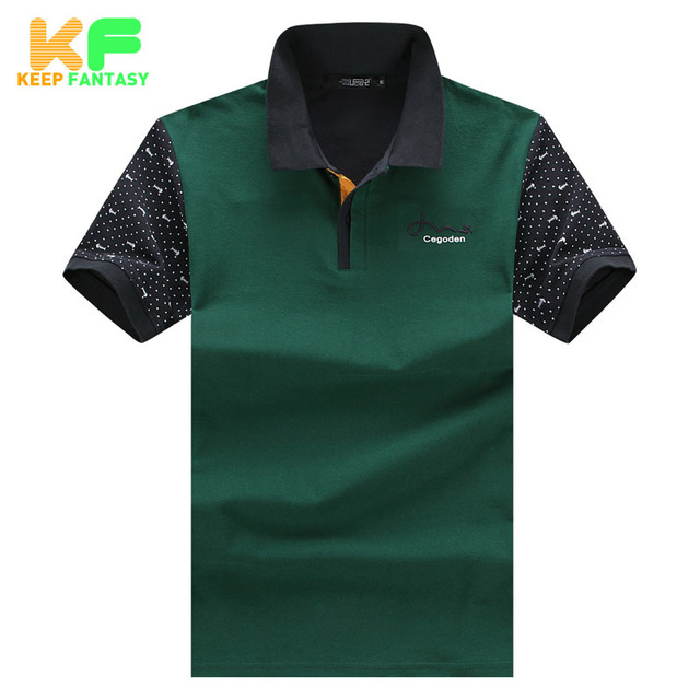 Brand-Clothing Quality Men Polo Shirt Fashion Short Sleeve Turn-Down Collar Solid Cotton Polo Homme Camisas Masculina MPTS1516