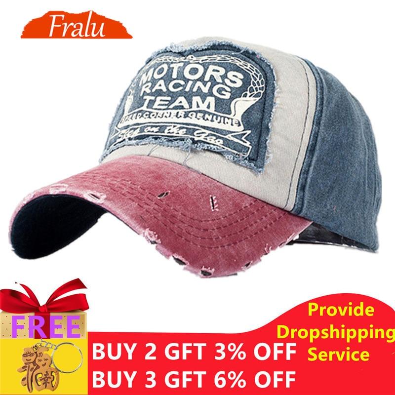 Dropshipping Spring Cotton   Cap     Baseball     Cap   Snapback Hat Summer   Cap   Hip Hop Fitted   Cap   Hats For Men Women Grinding Multicolor