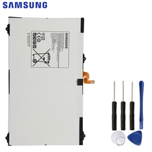 Original EB-BT810ABE Battery For Samsung GALAXY Tab S2 9.7 T815C SM-T815 SM-T810 T817A T813 Replacement Tablet Battery 5870mAh samsung galaxy tab s2 sm t813 white