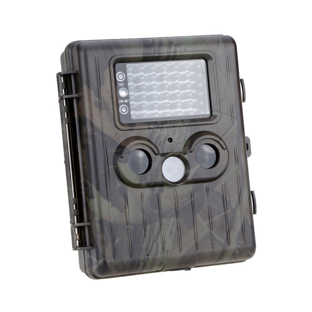 HT-002LIM 2000Mah Lion Battery 12MP HD IR Wildlife Camera GSM MMS Hunting Trail Camera HT002LIM ht 002a wildlife hunting camera