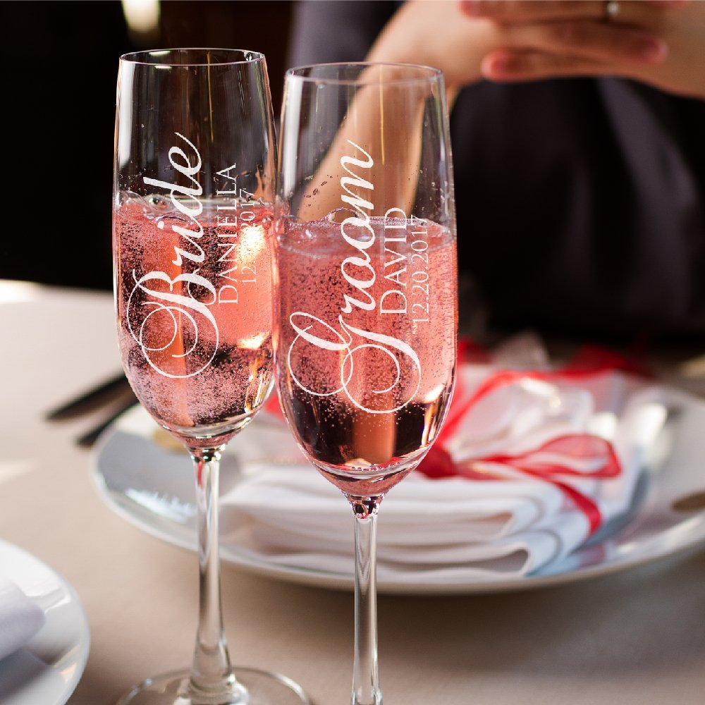 Buy champagne flute set and get free shipping on AliExpress.com