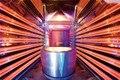 Однотрубный Средний волновой инфракрасный обогреватель 1000 Вт