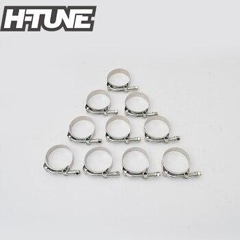 H-TUNE 10ピースシリコンステンレス鋼ヘビーデューティ2