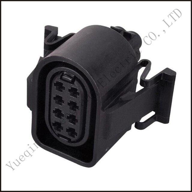AMP 3A0973714 auto stecker ECU weiblich draht anschluss sicherung ...