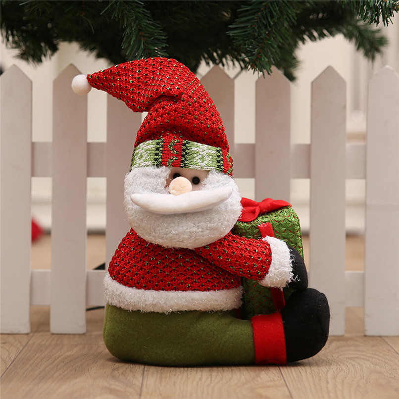 New Arrival Christmas Decorations DIY Christmas Gifts Felt ...