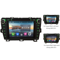 2GB RAM 32GB ROM Android 6 0 8 Octa Core 4G WIFI Car DVD Player Stereo