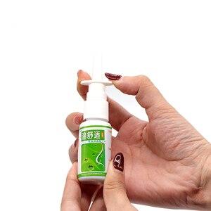Image 5 - Espray médico para hierbas chinas, tratamiento Nasal para la rinitis alérgica crónica, hace que tu nariz sea más cómoda, yeso para el cuidado de la salud