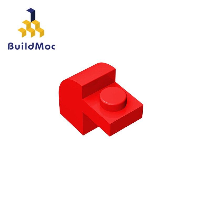 BuildMOC Compatible Assembles Particles 6091-32807 1x2x11/3 For Building Blocks Parts DIY Story Educational Creative Gift Toys