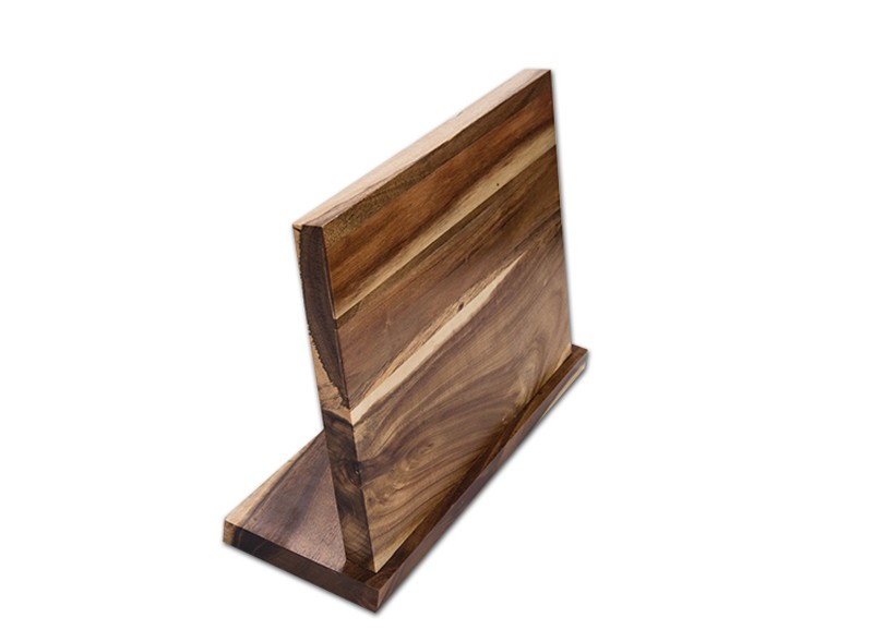 Strong Magnetic Knife Holder Wood Dry Anti-bacterial Knife Block Stand Knife Rack Cooking Frame Kitchen Accessories13