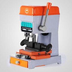 Kluczem powielaczu maszyny klucze powieść projekt Key kopiowanie odtwarzania Cutter automatyczne klucz powielacz maszyna do cięcia poziome