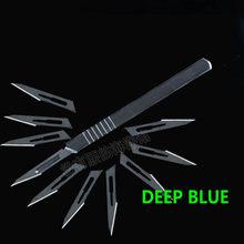 SPS LPS Coral zoanthid cut отдельный нож лезвие для скальпеля инструмент для обслуживания рифа бак