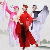 water sleeves ancient chinese costume for women hanfu dress chinese dance costumes stage costume chinese ancient dress