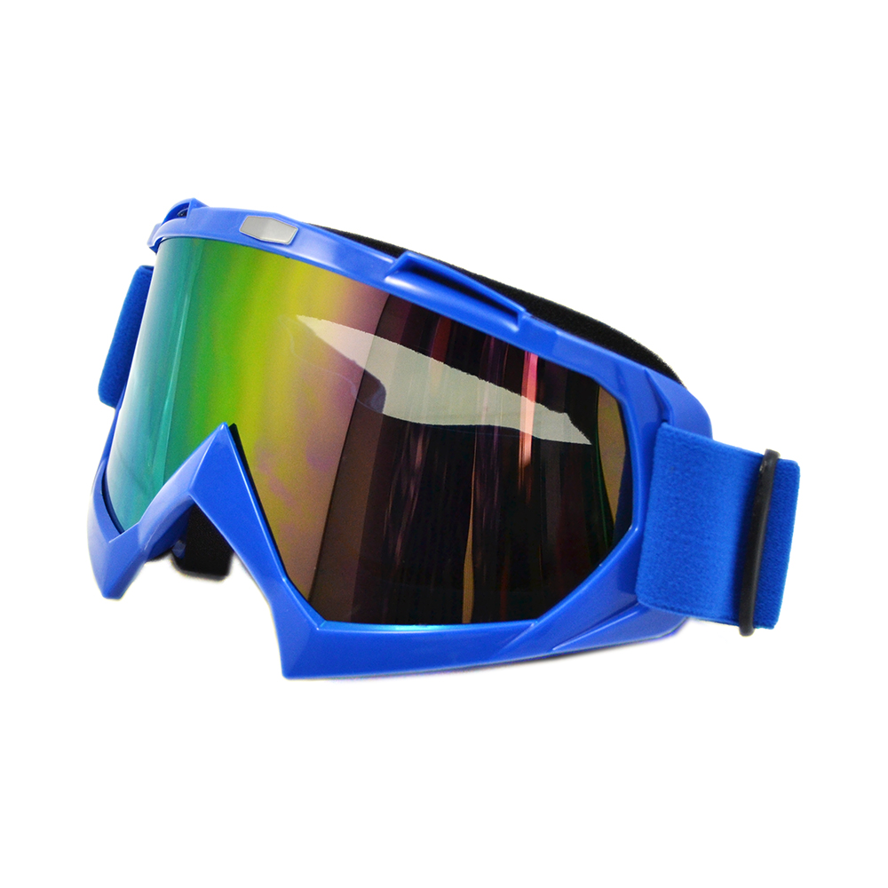 BJMOTO 2017 Motocross Goggles Glasses Oculos Antiparras Gafas Moto cross Motorcycle Goggle Off Road Dirt Bike GLASSES