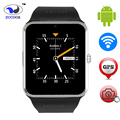 Smart Watch Android Smartwatch Camera Support SIM Card GPS WIFI GT08 Plus Wristwatch Life Waterproof Bluetooth Fitness Tracker