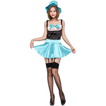 4a7a9e0c0d Buy tea party costume and get free shipping on AliExpress.com
