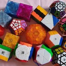 Даян драгоценного камня Cube I II III IV V VI VII VIII прозрачный красный кастрированный Даян 16-оси Шуан Fei Yan Cube/12-оси Bi yI Niao куб
