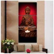 Diamond Embroidery Decoration Home 5D DIY Painting Religion Mosaic buddha Full Square/Round 3pcs