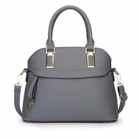 SUNNY SHOP 2017 New Luxury Women Leather Bags Handbags Women Famous Brands Shoulder Bag Designer Crossbody