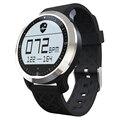 El más nuevo diseño a prueba de agua ip 68 natación swim brazo corriendo pulsómetro smart watch cuenta paso podómetro del reloj del deporte