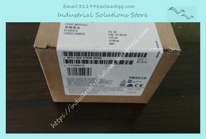 6ED1052-1FB00-0BA8 6ED1 052-1FB00-0BA8 PLC New