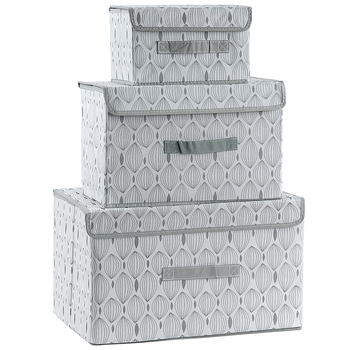 Nowe duże włókniny składane schowek bielizna przechowywanie odzieży pojemniki zabawka dla dzieci organizatorzy szafa pojemnik z pokrywką tanie i dobre opinie haojianxuan storage bin organizer the whole Tkaniny Włókniny tkaniny Zaopatrzony Ekologiczne Skrzynki i pojemniki 100 kg