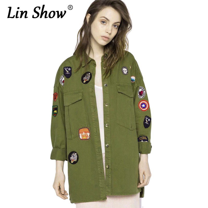 Compare Prices on Green Denim Jacket Ladies- Online Shopping/Buy ...
