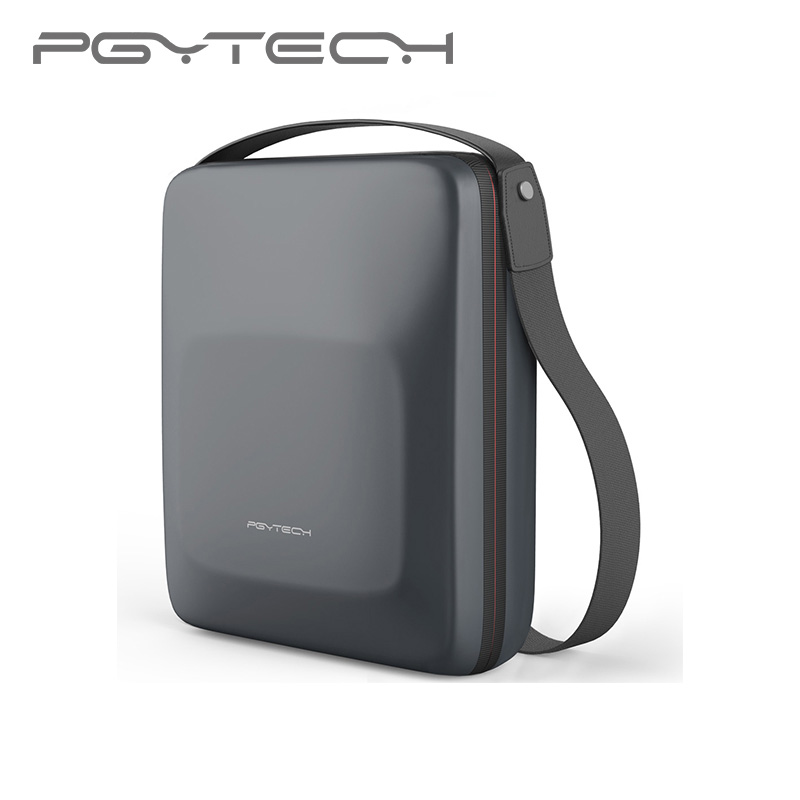 PGYTECH Safety carrying case for Mavic 2 Pro Zoom Waterproof Drone Bag Handbag Portable Case For
