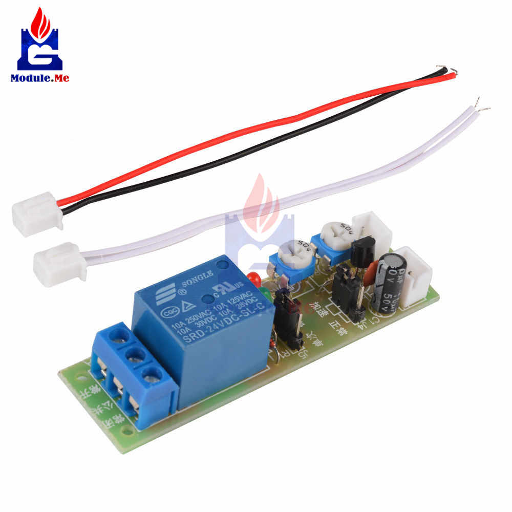 Detail Feedback Questions About Jk11 Adjustable Cycle Timer Delay On Power Relay With Off Switch Supply Module Dc 5v