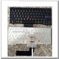 English New Keyboard FOR LENOVO FOR IBM FOR Thinkpad SL400 SL300 SL500 US laptop keyboard