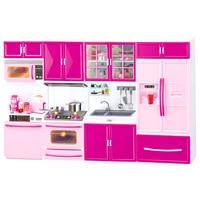 Прямая продажа с фабрики Подарочная коробка принцессы для маленьких девочек моделирование посуда дети играть дома мини кухня игрушка набо