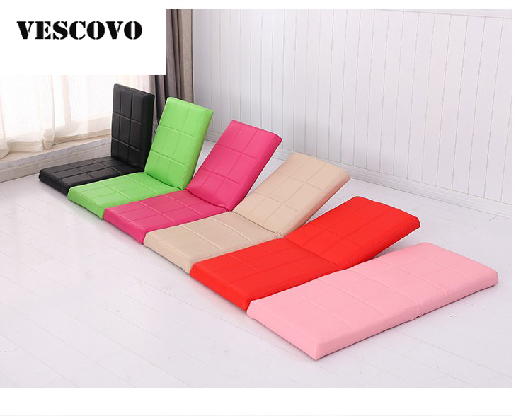 Vescovo Tatami Floor Cushions Chair Bed Chair Small