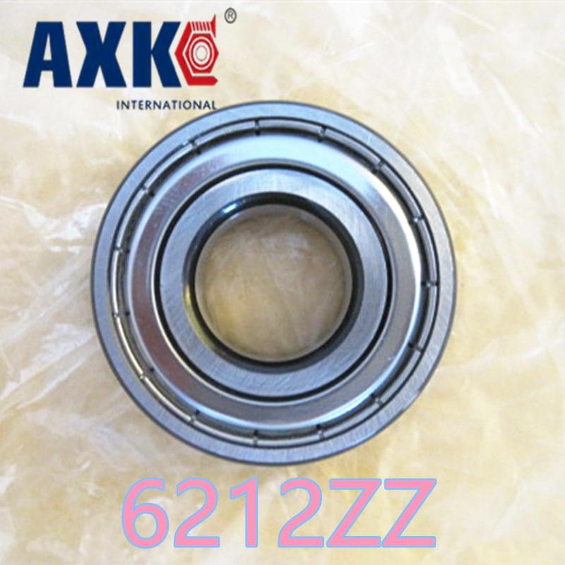 Rolamentos 6212zz 6212-2rs S6212zz S6212-2rs Bearings 1pcs 60x110x22 Mm Ball Bearing Black Edging And Corner Z3v3 High Speed gcr15 6326 zz or 6326 2rs 130x280x58mm high precision deep groove ball bearings abec 1 p0