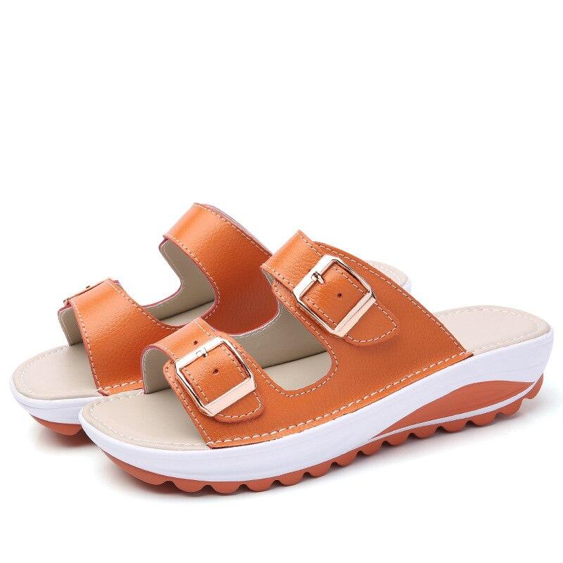 Free Shipping ! Fashion 2017 New Summer Women Shoes Casual ...