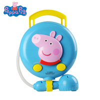 Peppa pig Classic Toys baby bath toys Summer baby cool bath shower infant 1 6 bath spray water play water toys for children
