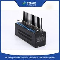 16 портов gsm модема, GSM модем смс машина, USB GSM Voice modem