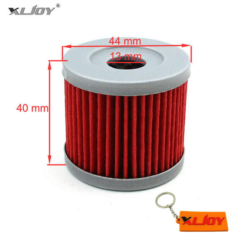 Oil Filter Untuk YX150 YX160 Z155 Mesin 150cc 160cc 1P60 YCF Pitster GPX Pit Sepeda Motor
