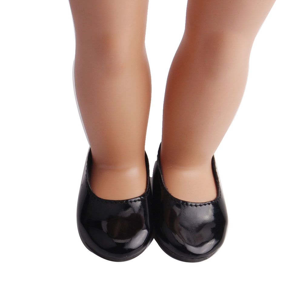 Doll shoes ,bue sport leisure doll shoes for 18 inch american girl doll for baby gift S88