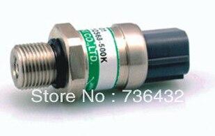 Livraison gratuite! Daewoo/Doosan pelle DH220-5, capteur de pression de DH225-7 8Z12568-500K/Daewoo pelle pressostat