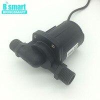 BringSmart JT 1000C wholesale 2000L/H 5M Brushless Pump 24V DC Pump Booster Magnetic Pump 12V Water Pump
