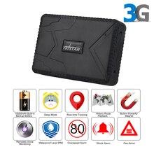 TKSTAR TK915-3G 3G Dell'automobile del veicolo di GPS Tracker impermeabile IP66 7800 mah Batteria A Lunga Durata Magnete di trasporto della piattaforma Perdere Allarme PK TK915