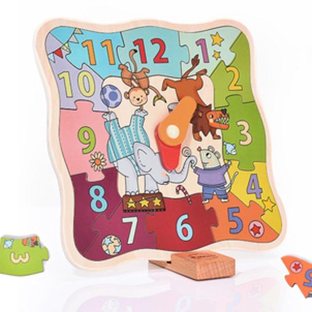 Juegos De Mesa Educativos Para Ninos Puzzles Para Ninos 6 Anos
