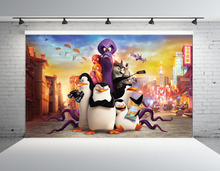 SHENGYONGBAO Vinyl Custom Photography Backdrops Props My Little Pony theme Photo Studio Background ML-05