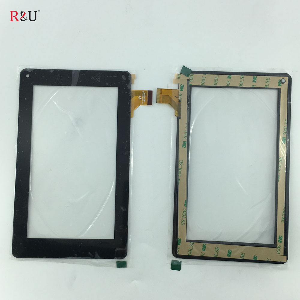 7 Touch Screen panel Digitizer handwriting replacement for KURIO C14100 c14150 FPC-FC70S596-03 FPC-FC70S596-02 FPC-FC70S802-00