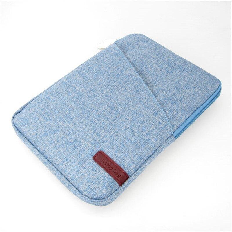 Yeni iPad Pro 10.5 üçün yumşaq şoka davamlı Tablet qollu çanta - Planşet aksesuarları - Fotoqrafiya 6