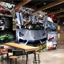 beibehang wallpaper for walls 3 d Professional High-end 3D S