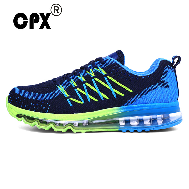 Brand CPX 2017 air cushion running shoes original zapatos de hombre mens athletic Outdoor sport shoes women sneakers size 36-45 onemix unisex runner sneaker original zapatos de hombre 2017 new women athletic outdoor sport shoes men running shoes size 36 46