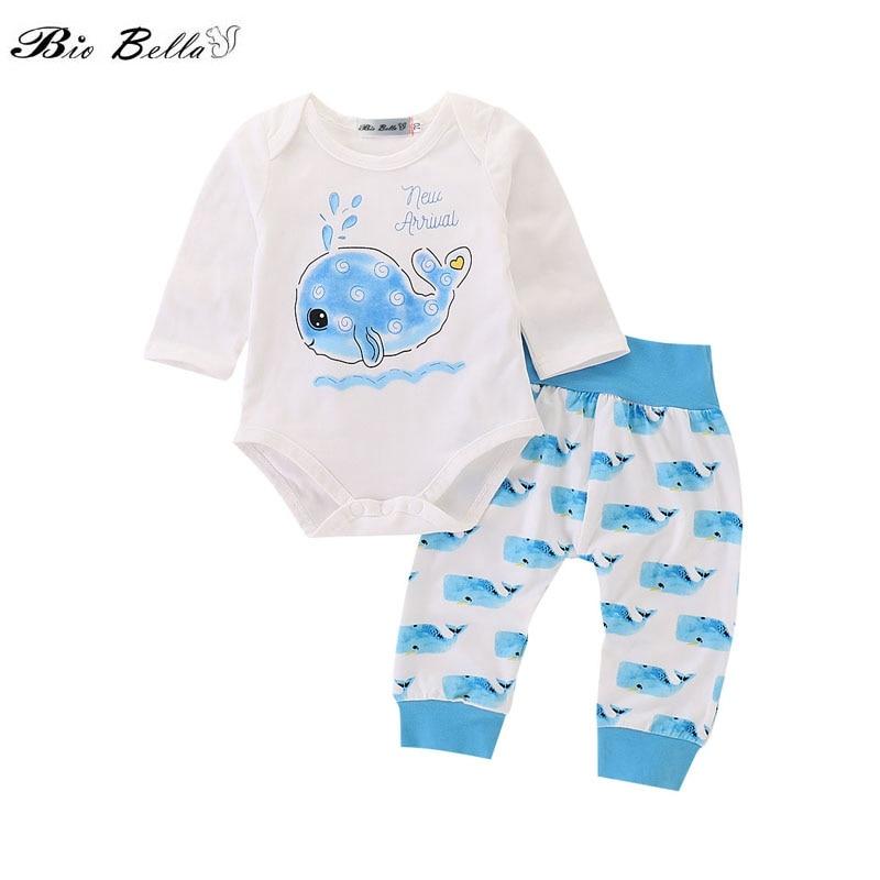 474ba3c8e3e Новорожденных Модная одежда для детей