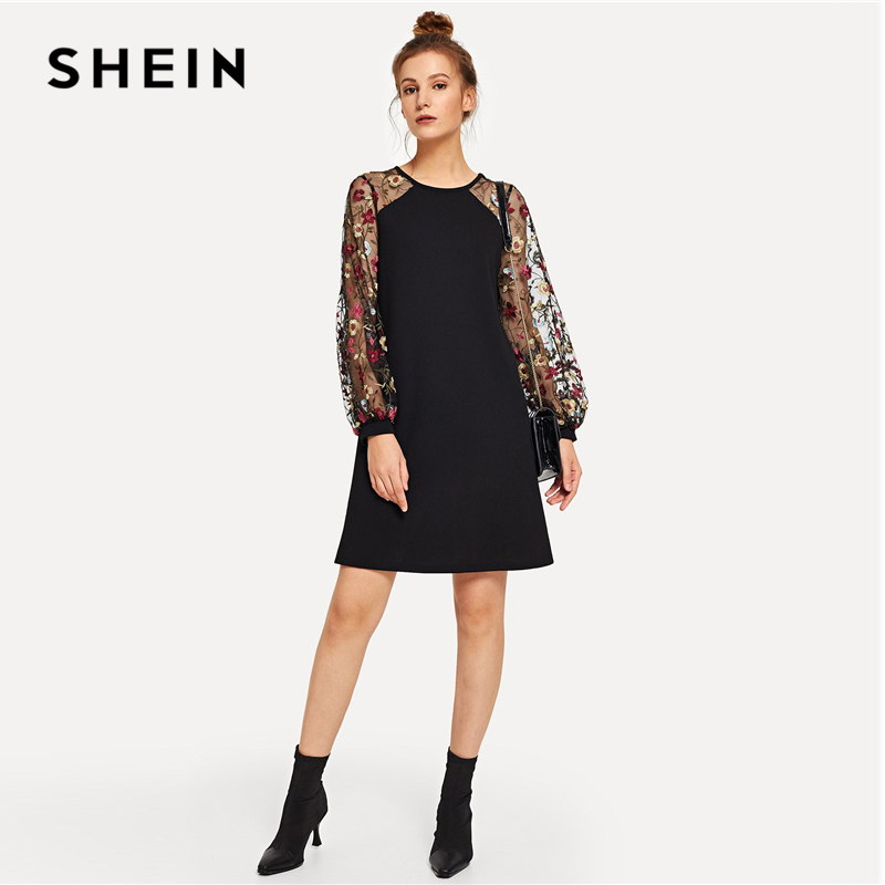 Vestidos de fiesta baratos sheinside